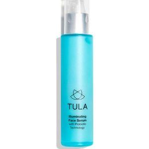 Tula Illuminating Face Serum New in Box
